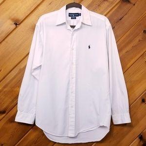 Polo Ralph Lauren Long Sleeve Button-down Blake S